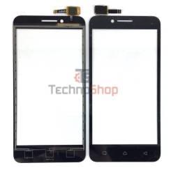 Сенсорный экран (тачскрин) Lenovo A2020 черный