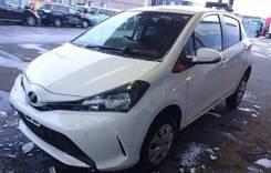 Toyota Vitz. NSP135, 1NR