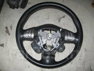 Руль. Subaru Legacy, BL, BL5, BL9, BLD, BLE, BP, BP5, BP9, BPE, BPH