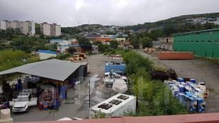 Производственная площадка от 50 р. за кв. м. Фото участка