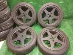 "Колёса Speedline от Alfa Romeo 16 дюймов 7J ET40 4x98 + 195/45 R16. 7.0x16"" 4x98.00 ET40 ЦО 58,6мм."
