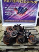 Ступица. Nissan Tiida Latio, SC11 Nissan Tiida, C11, C11X, SC11, SC11X Двигатель HR15DE