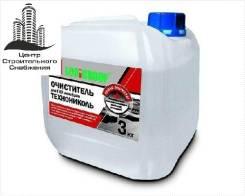 Очиститель для ПВХ мембран ТехноНИКОЛЬ 3 кг, 472219