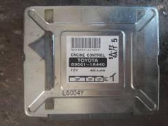 Блок управления двс. Toyota Sprinter, AE110 Toyota Corolla Levin, AE110 Toyota Sprinter Trueno, AE110 Toyota Corolla, AE100, AE100G, AE110 Двигатель 5...