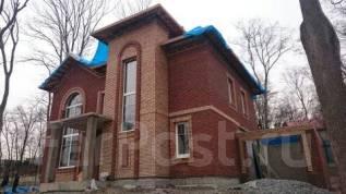 Строительство домов и коттеджей из газоблока в Артеме