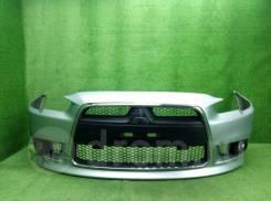 Бампер. Mitsubishi Lancer Evolution, CY4A Mitsubishi Lancer, CY4A Mitsubishi Galant Fortis, CX3A, CX4A, CY4A Двигатели: 4B11, 4B10