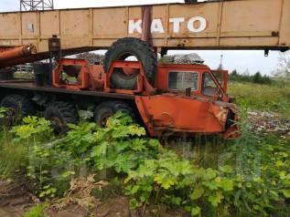 Kato NK-750YS-L. , 15 000куб. см., 75 000кг., 44м.