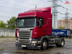Scania R420. Scania R 420, 11 705куб. см., 11 000кг., 4x2