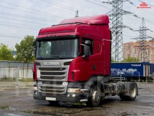Scania R420. Scania R 420, 11 000кг., 4x2