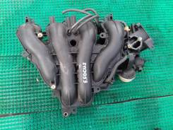 Коллектор впускной. Mazda Atenza, GG3P, GG3S, GGEP, GGES, GY3W, GYEW Mazda Mazda6, GG, GY Mazda MPV, LW, LW3W, LW5W, LWEW, LWFW Ford Focus, DBW, DAW...