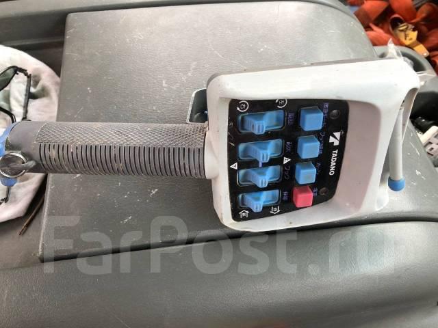 Mitsubishi Fuso. MMC FUSO манипулятор, 8 000куб. см., 5 000кг., 4x2