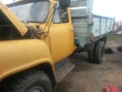 ГАЗ 53-02. Продам ГАЗ 53 самосвал, 3 000куб. см., 5 000кг., 4x2