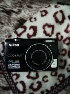 Nikon Coolpix S5100. 10 - 14.9 Мп, зум: 5х