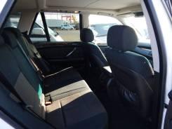Сиденье. BMW X5, E53