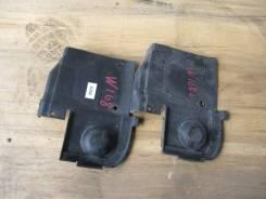 Защита двигателя. Mercedes-Benz A-Class, W168, W168.006, W168.007, W168.008, W168.009, W168.031, W168.032, W168.033, W168.035 Двигатели: M166E14, M166...