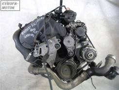 Двигатель Audi A3 (8PA) 2004-2013 Дизель 2л TDI BKD