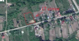 Участок Ижс Приамурский. 1 700кв.м., собственность, от частного лица (собственник)