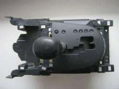 Селектор кпп, кулиса кпп. Mitsubishi Outlander, CW5W Двигатель 4B12