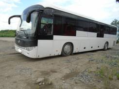 King Long XMQ6120C. Продаю автобус , 58 мест, В кредит, лизинг