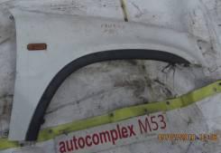 Крыло переднее правое Honda CR-V, 1002558