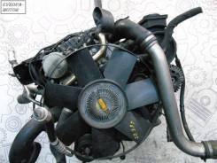 Двигатель BMW X5 E53 2005-2007г. Дизель 3л Турбо M57