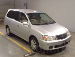 Toyota Gaia. ACM15, 1AZFSE