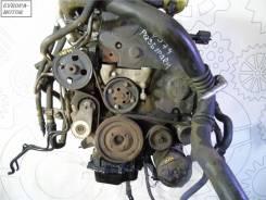Двигатель Ford Mondeo 4 2007-2015 Дизель 1.8л