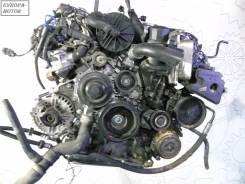 Двигатель Mercedes S W221 2005-2013г. 5.5л M273