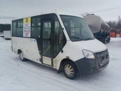ГАЗ ГАЗель Next A64R42. Продаю микроавтобус ГАЗ A64R42, 19 мест, В кредит, лизинг
