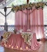 Оформление невероятно красивых свадеб!