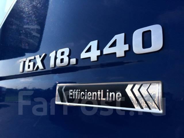 MAN TGX 18.440. Продается седельный тягач 4x2 BLS, 4x2