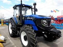 Foton Lovol. Трактор TD-1304, 130 л.с.