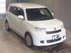 Toyota bB. автомат, передний, 1.3 (92л.с.), бензин, 83 800тыс. км, б/п