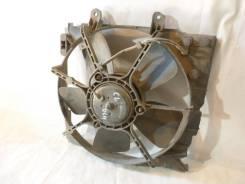 Вентилятор охлаждения радиатора. Kia Credos Kia Clarus FED