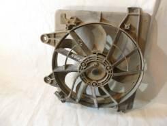 Вентилятор радиатора кондиционера. Kia Credos Kia Clarus FED
