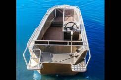 Wyatboat WB-430C. 2017 год год, длина 4,30м.