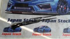 Держатель щетки стеклоочистителя. Nissan: Bluebird, Primera Camino, Expert, Primera, Avenir Двигатели: CD20, CD20E, QG18DD, QG18DE, SR18DE, SR20DE, SR...