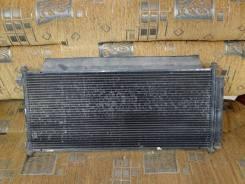 Радиатор кондиционера. Honda Jazz Honda Fit, GD3, GD4, GD1, GD2, GD Двигатели: L12A1, L12A3, L12A4, L13A1, L13A2, L13A5, L13A6, L15A1