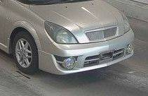 Бампер. Toyota Opa, ZCT10, ACT10, ZCT15 Двигатели: 1ZZFE, 1AZFSE. Под заказ