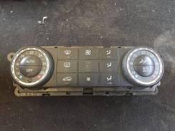 Блок управления. Mercedes-Benz GL-Class, W164 Mercedes-Benz M-Class, W164 Mercedes-Benz R-Class, W251 Двигатели: M273E46, M273E55, OM642, M113E50, M27...