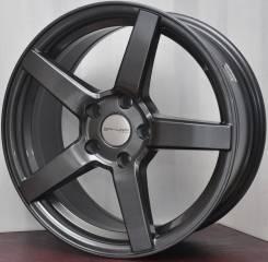 """Sakura Wheels. 7.5x17"""", 5x114.30, ET38"""