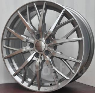 """Sakura Wheels. 7.0x17"""", 5x100.00, ET38"""