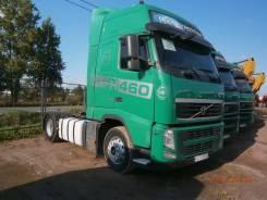 Volvo FH13. Volvo FH 13 460 АКПП 4х2 2010г, 4x2