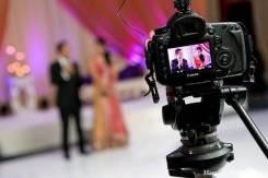 Видеограф. Съемка видео. Обработка видео