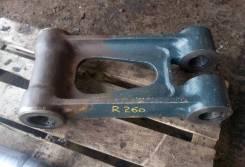 Ковш. Case WX210