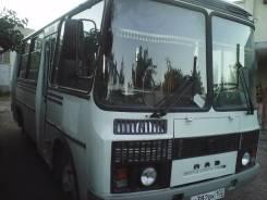 ПАЗ 32054. Продам (обменяю) , 2006г, 24 места