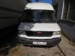 LDV Convoy. Продам LDV convoy 2005, 3 места