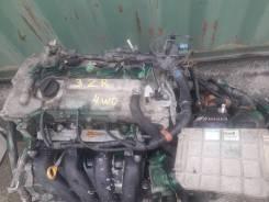 Двигатель в сборе. Toyota Noah, ZRR75, ZRR75G, ZRR75W Двигатель 3ZRFAE