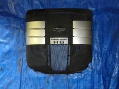 Крышка двигателя. Subaru Legacy, BLE, BPE Двигатели: EZ30, EZ30D, EZ30F