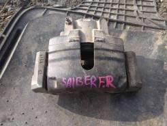Суппорт тормозной Волга Сайбер, правый передний